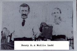 Henry Asbury Ladd