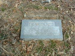 Elizabeth <i>Ronk</i> Deardorff