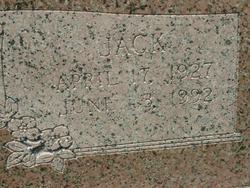 Jack Ballenger