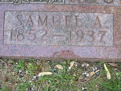 Samuel A. Michaels
