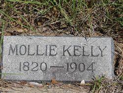 Mollie <i>Ferguson</i> Kelly
