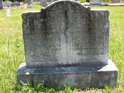 Alexander Polk Barfield