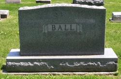 Dr Robert Daniel Bob Ball