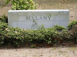 Ann <i>Hobson</i> Bellamy