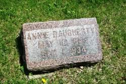Anne Daugherty