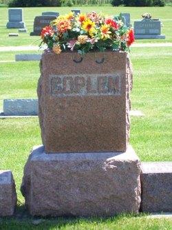 Eugene Coplen