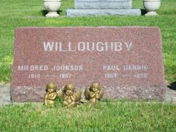 Paul Hardin Willoughby