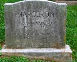 Mabel Louise <i>Sommerville</i> Marceron