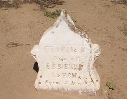 Frankie B Lerch