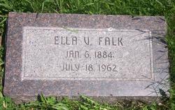 Ella V. Falk