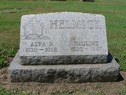 Pauline <i>Phillips</i> Helmick
