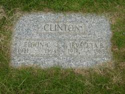 Irvaleta Bonnye <i>Smith</i> Clinton