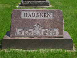 Hannah <i>Kleven</i> Hausken