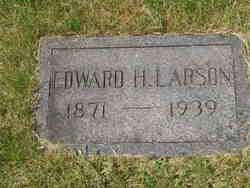 Edward H Larson