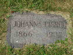 Johanna Disrud
