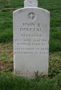 John Robert Dolezal