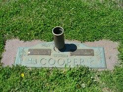 Charles O Cooper