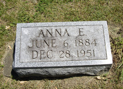 Anna E. Nickle