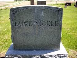 Frederick Nickle