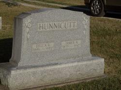 Della B. <i>Terhune</i> Hunnicutt