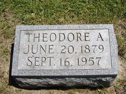 Theodore A. Nickle