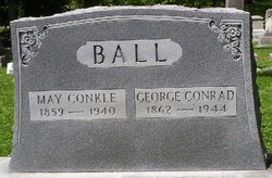 May <i>Conkle</i> Ball