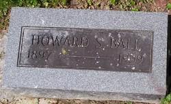 Howard S. Ball