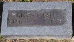 Helen E. Ball
