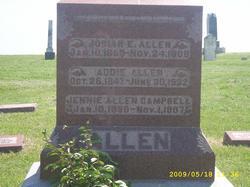 Josiah Allen