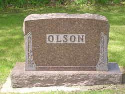 Ole Edward Olson