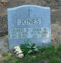 Charles Bartholdi Jones