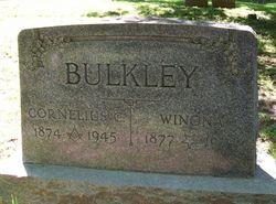 Cornelius C. Bulkley