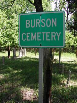 Benjamin Burson