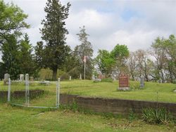 North Bend Cemetery