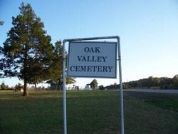 Oak Valley Cemetery