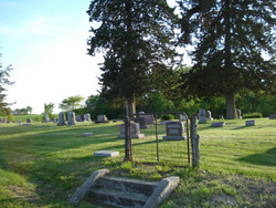 South Basco Cemetery