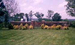 Holt Family Cemetery