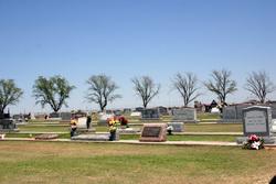 Olton Cemetery