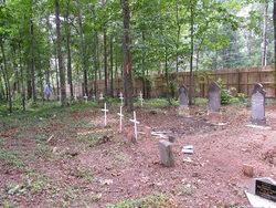 John Cooper Family Cemetery