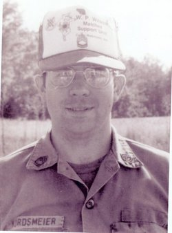 CWO Patrick William Kordsmeier