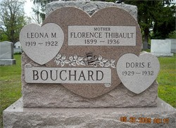 Doris E Bouchard
