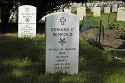 Edward Clyde Benfold