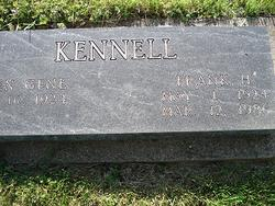 Frank H Kennell