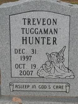 Treveon L Hunter