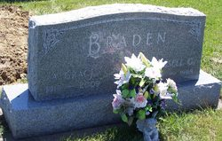 Abbie Grace <i>Cooper</i> Braden