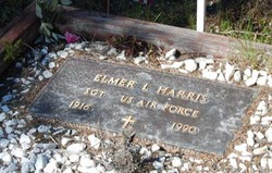 Elmer L. Harris