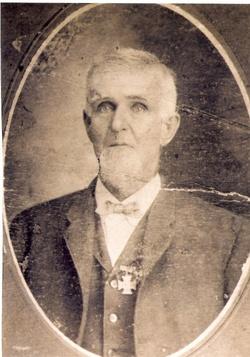 Thomas Benton Brashears