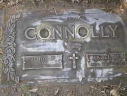 Hazel <i>Osborne</i> Connolly