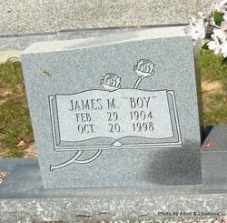 James M. Best