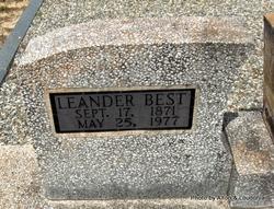Leander Best